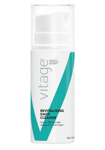 Vitage® Revitalising Daily Cleanse