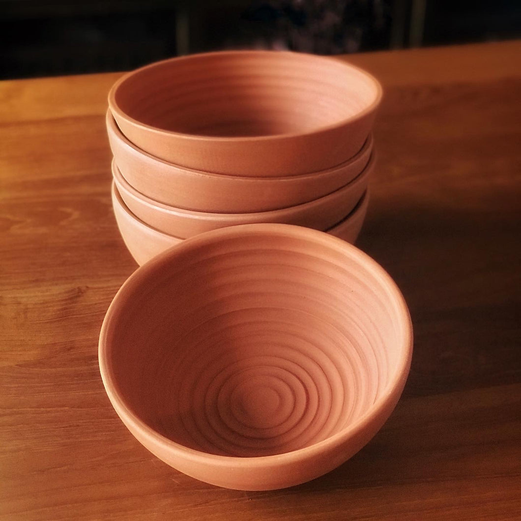 Terracotta Proofing Basket