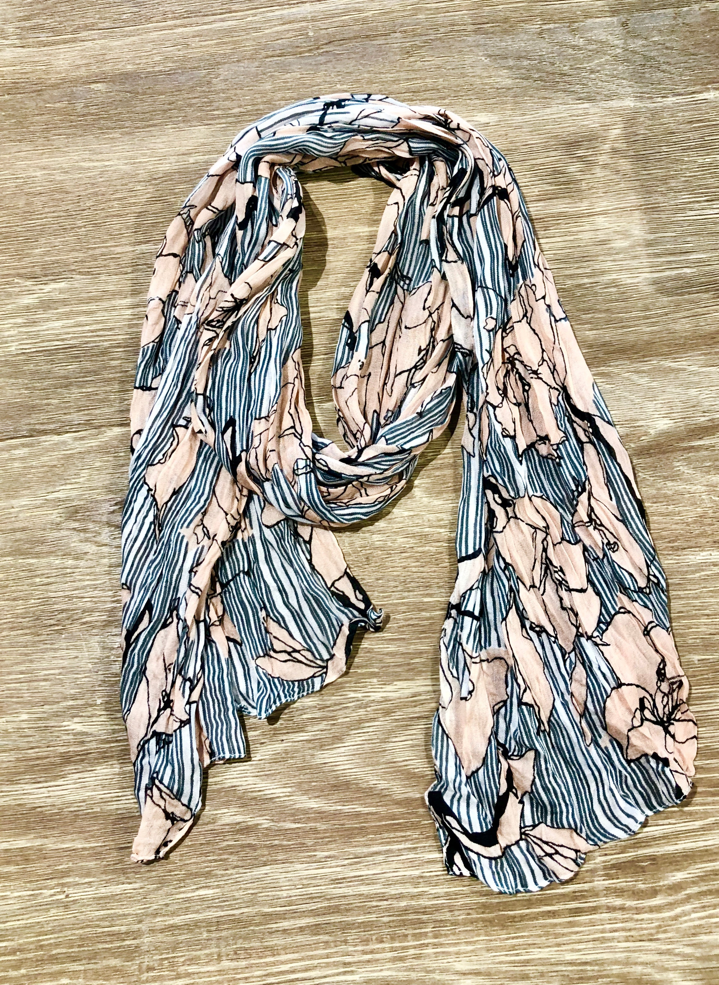 Make Me Blush Scarf