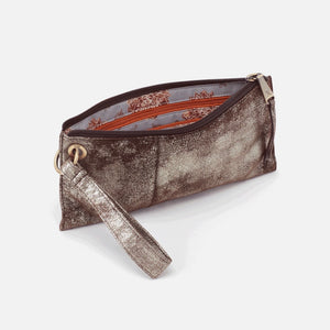 Vida Hobo Wristlet in Limited Edition Heavy Metal
