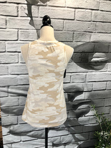 Gentle Camo Tank by Z Supply