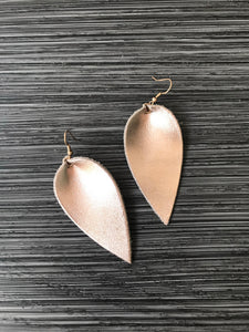 Understated Classic JoAnna Earring