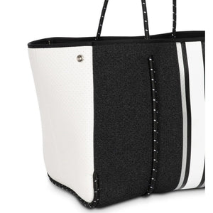 Greyson Tote in Chic