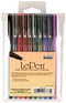 LePen Pens Earth Color Set