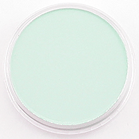 PanPastel Permanent Green Tint 9ml Pan