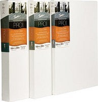 Fredrix Pro Series 12oz Dixie Stretched Canvas