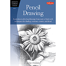 Walter Foster Pencil Drawing - Artist's Library Series