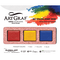 Global Art ArtGraf Tailor Shape Pigment Discs Set