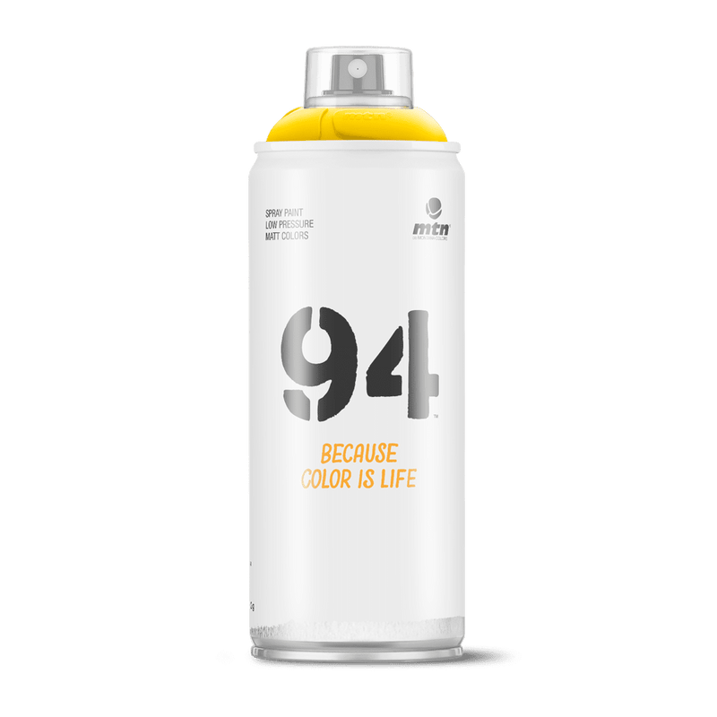 MTN 94 Spray Paint