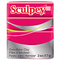 Sculpey III Red 2oz