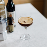 The Espresso Martini Kit