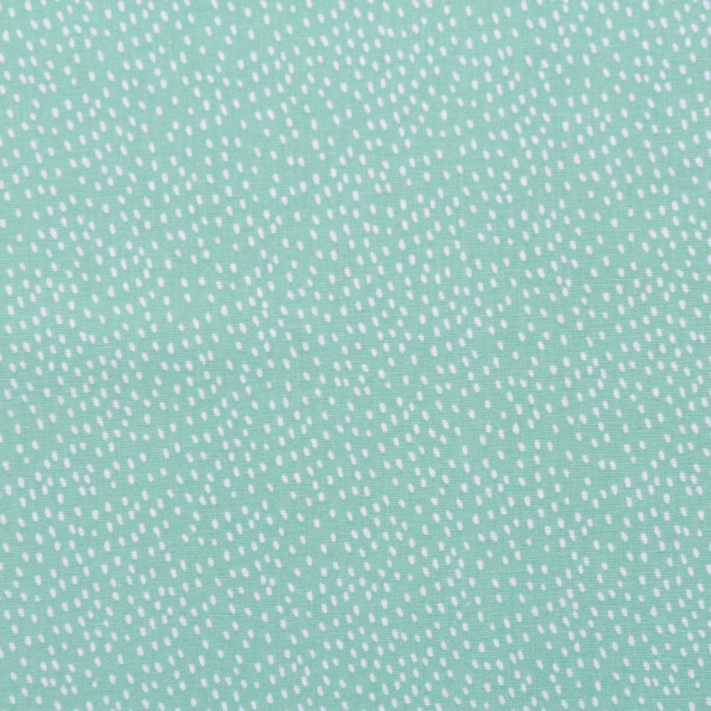 "Spots Print, 100% Printed Cotton, 63"" Wide"
