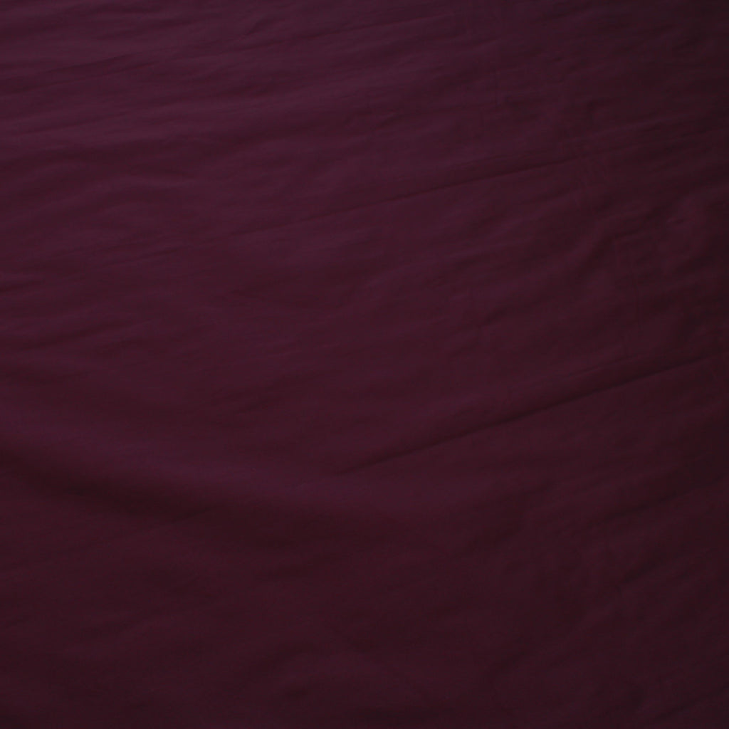 High Quality Plain Taffeta-Plum