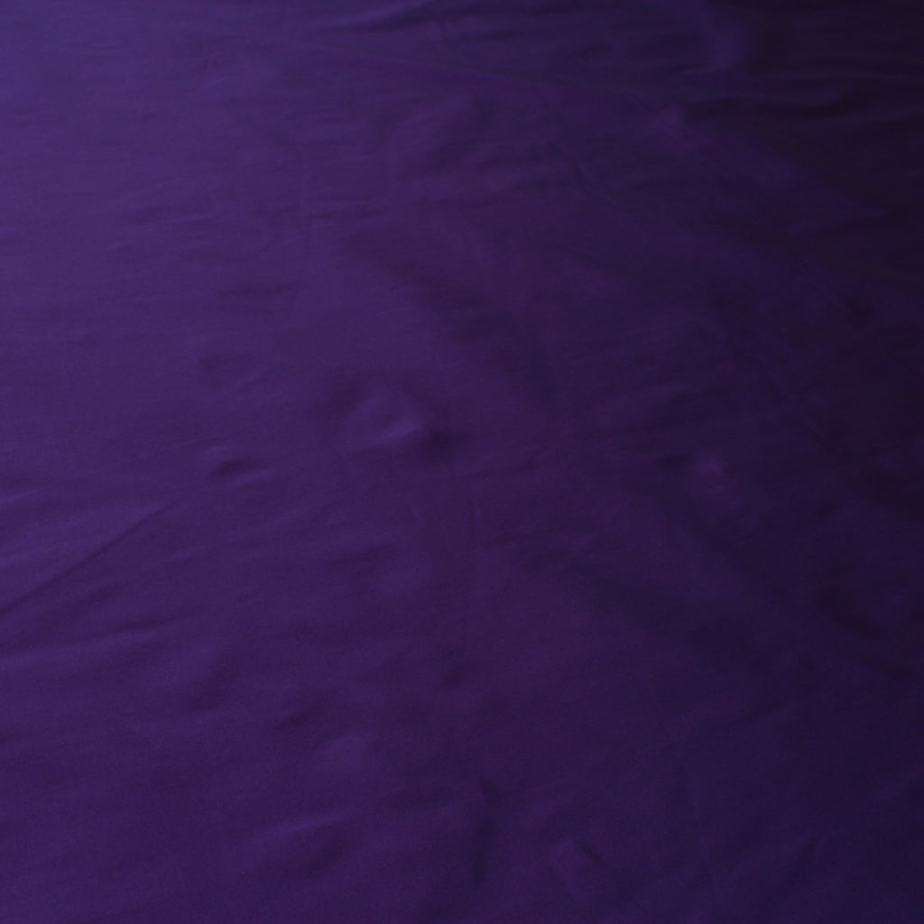 High Quality Plain Taffeta-Purple