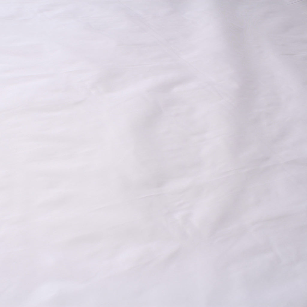 High Quality Plain Taffeta-White