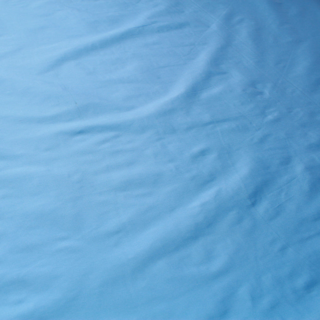 High Quality Plain Taffeta-Sky