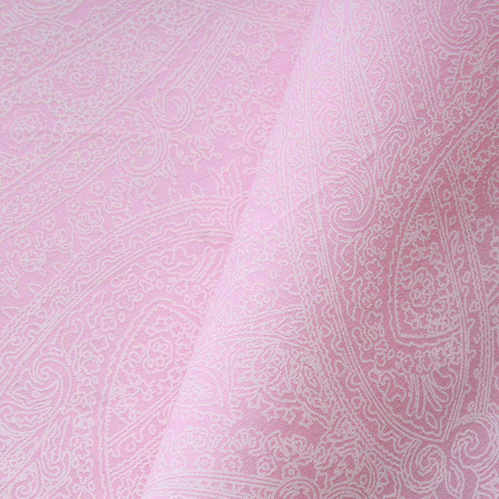 "100% Premium Paisley Paste Printed Cotton, Approx. 44"" (112cm) Wide, Approx. 140GSM"