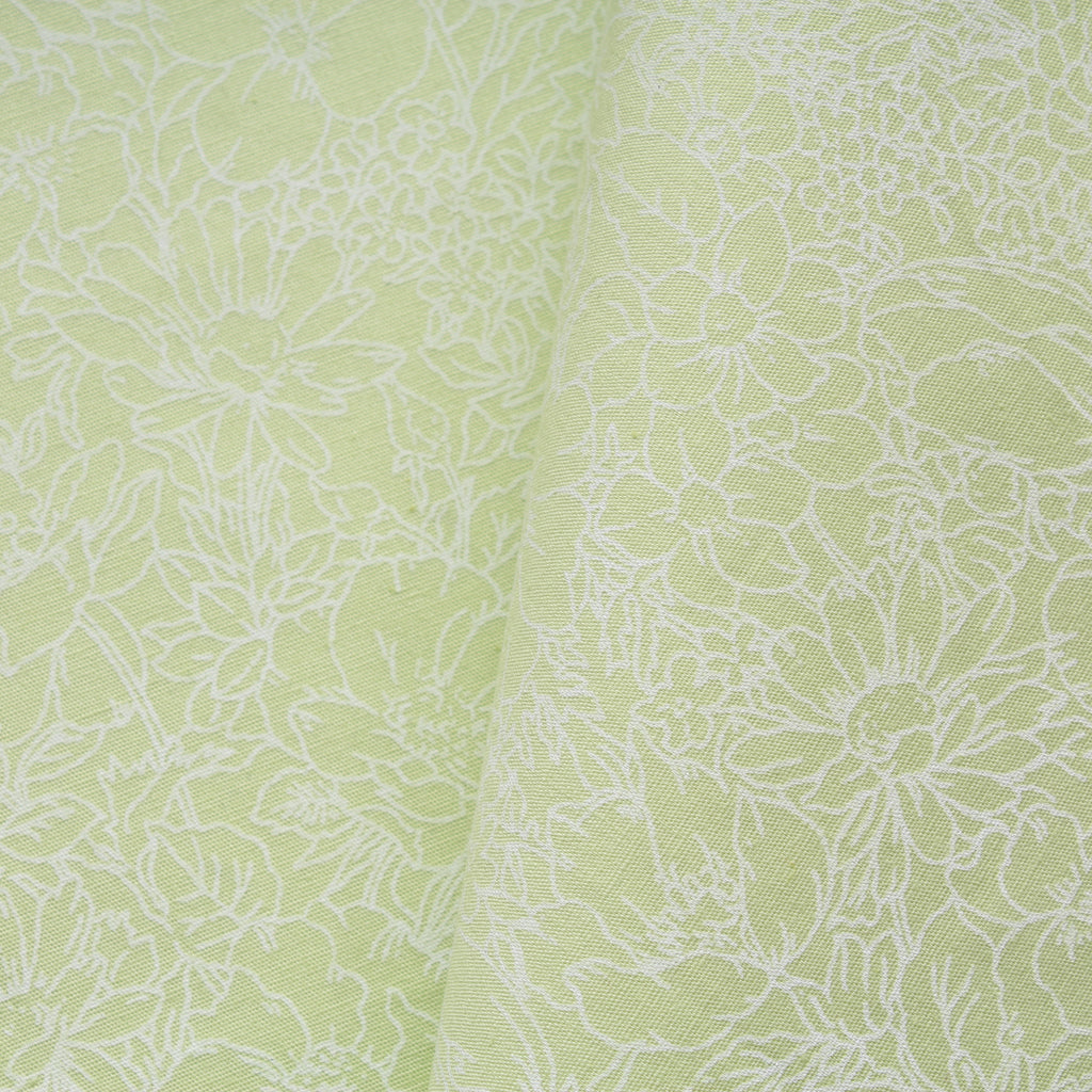"Floral Blast 100% Premium Paste Printed Cotton, Approx 44"" (112cm) Wide"