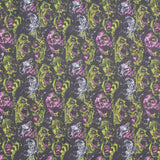 Premium Quilting Cotton, Zombie Attack, Halloween Collection