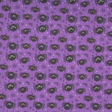 Premium Quilting Cotton, Spider Frenzy, Halloween Collection