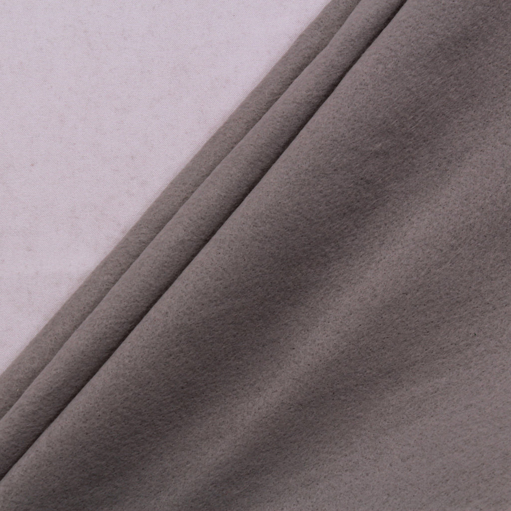 "100% Polyester Felt Grey 40"", FGF001/7"