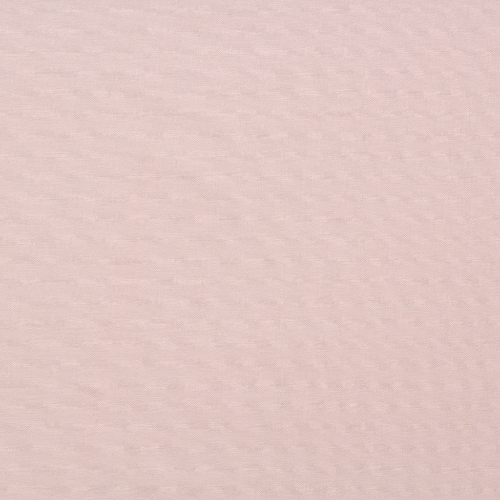 Premium Plain Quilting Cotton, Fabric 112cm Wide Peach