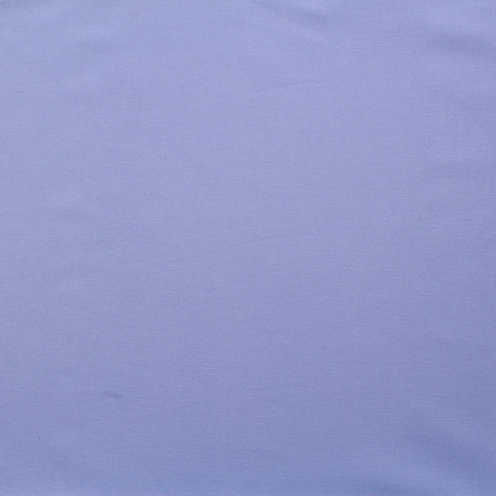 Premium Plain Quilting Cotton, Fabric 112cm Wide Light Blue (Chambray)