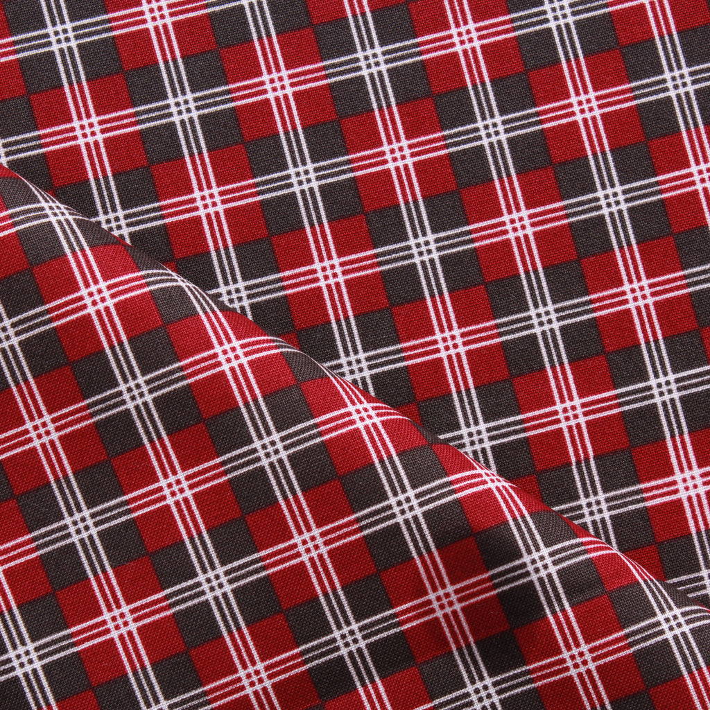 Highland Tartan Quilting Cotton, Highland Collection