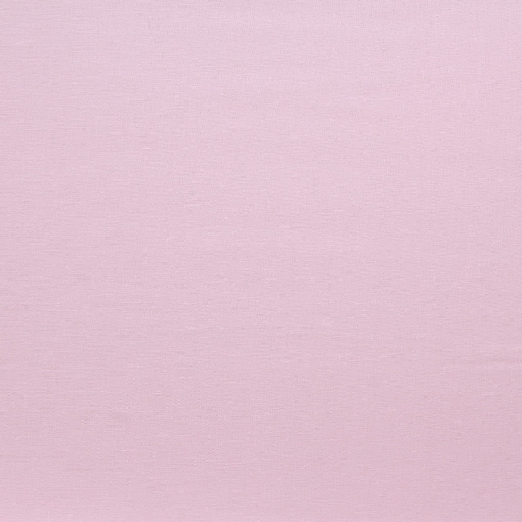 Premium Plain Quilting Cotton, Fabric 112cm Wide Light Pink