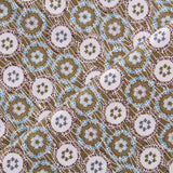 Daisy Circles, Daisy Charm Quilting Cotton Collection