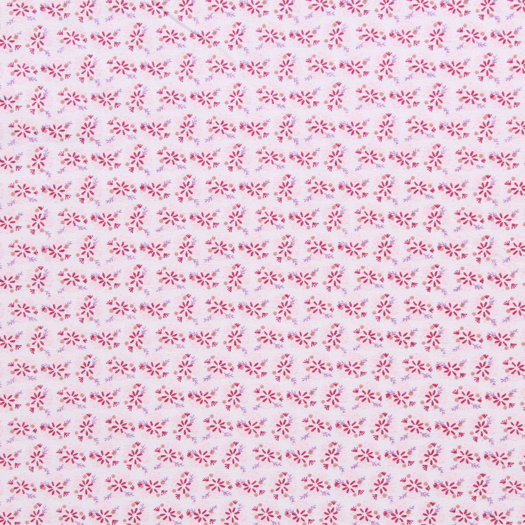 Pretty Petals, Posy Quilting Cotton Collection
