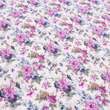 Lawn Cotton Vintage Flower Patch Collection Premium Quality