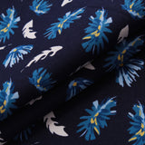 Flying Feathers, Wildflower Quilting Cotton Collection