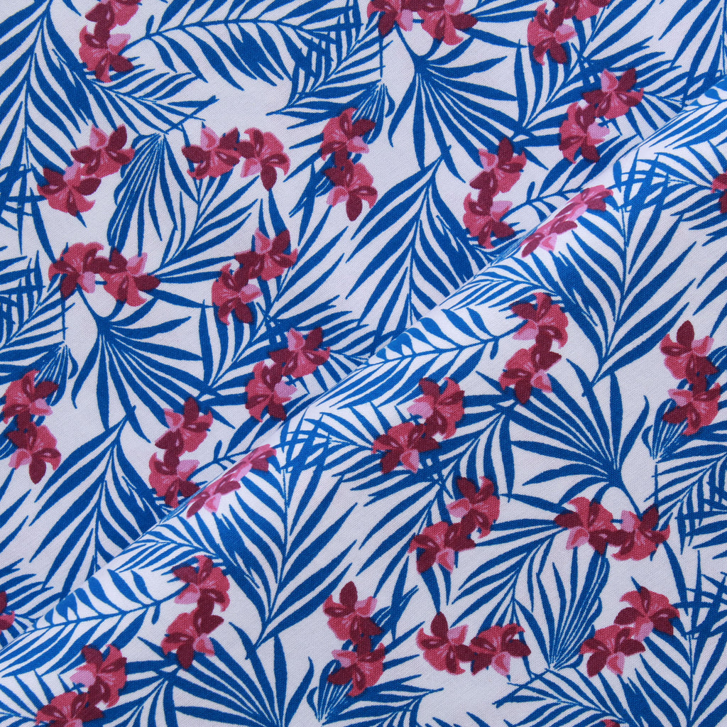 Tropica Floral Quilting Cotton