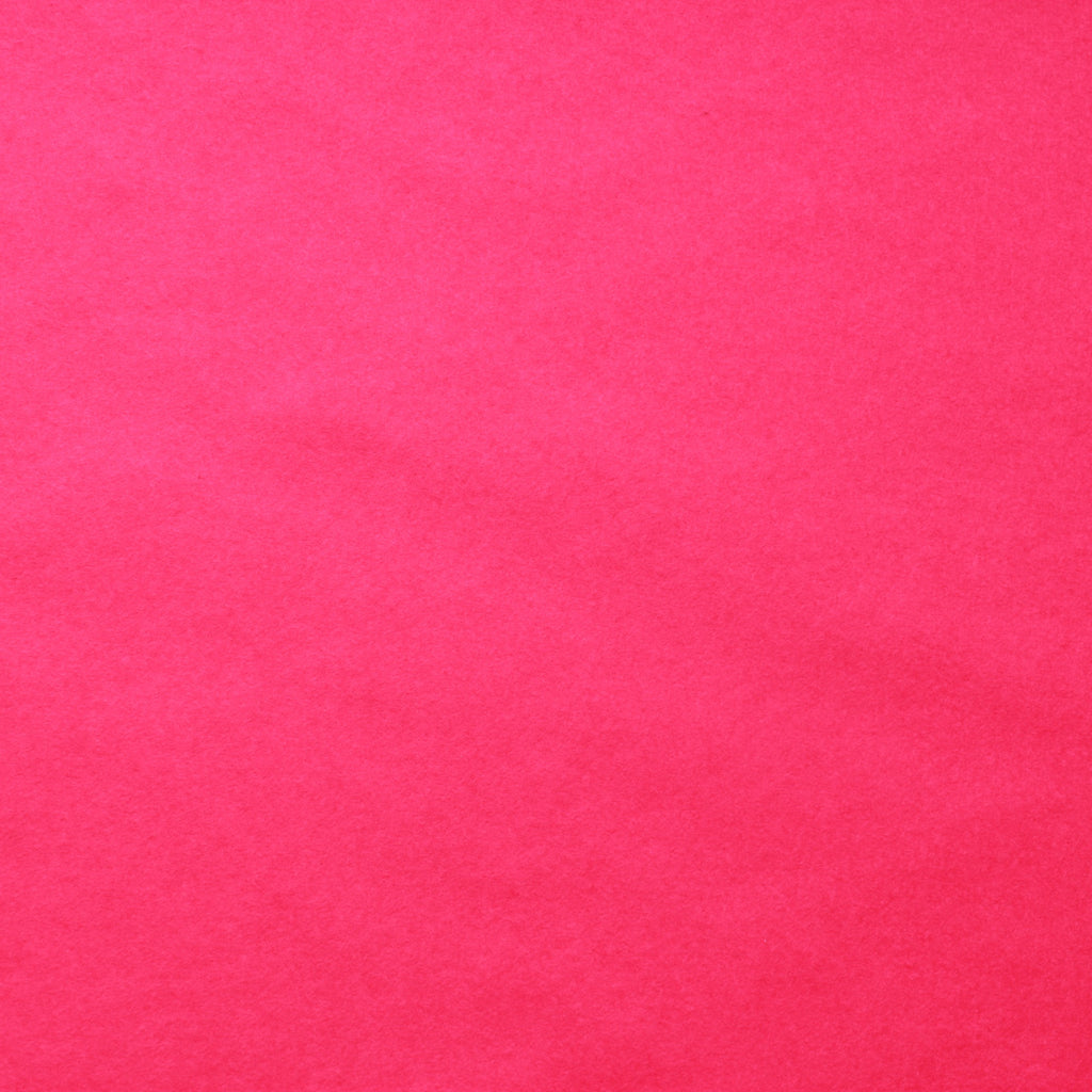 Flo Pink Arts & Craft Felt Fabric