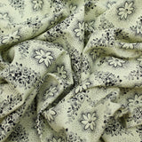 "100% Quilting Cotton 'Floral Print' 44"" Wide"