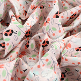 "100% Premium Quality Cotton Poplin- A Bug's Life 44"" Wide"