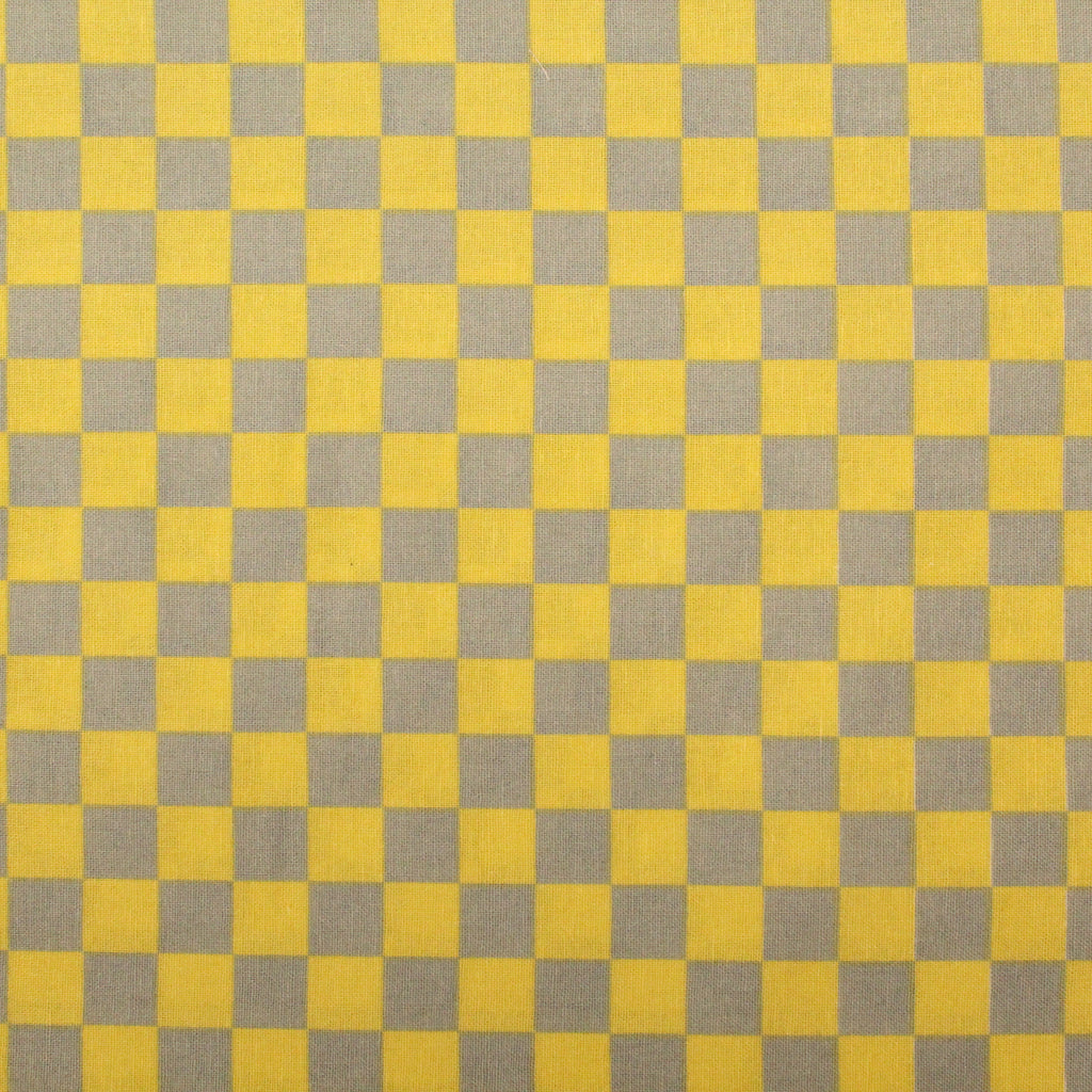 "100% Quilting Cotton - Checkerboard - 44"" Wide"