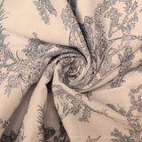 "100% Viscose - Tropical Viscose - 60"" Wide"