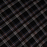 Tartan Print - Brushed Cotton - 57
