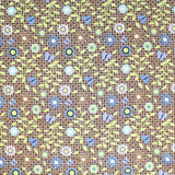 "100% Cotton 'Floral Patch' 44"" Wide"