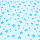 "SPECIAL OFFER! 100% Premium Cotton 'Stars' 60"" Wide"