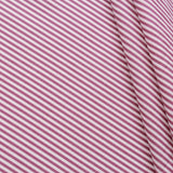TFG Quilting Cotton, Basic Essentials, Purple Stripes