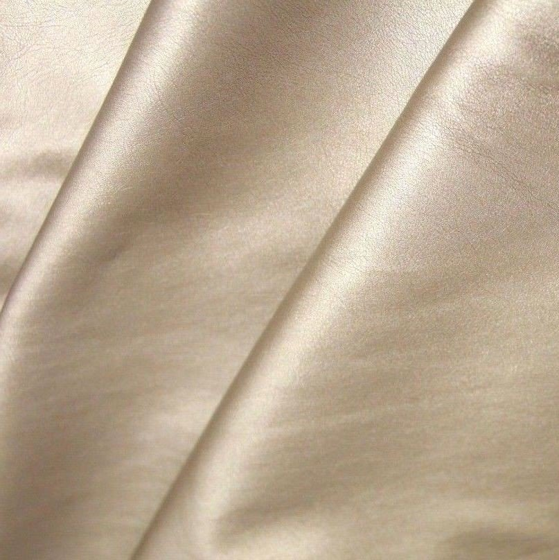 Soft Spandex Pearl Faux Leather