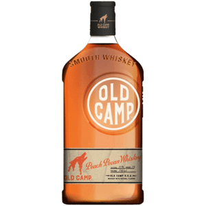 OLD CAMP PEACH PECAN WHISKY 0.7L,Old Camp, wevino.store