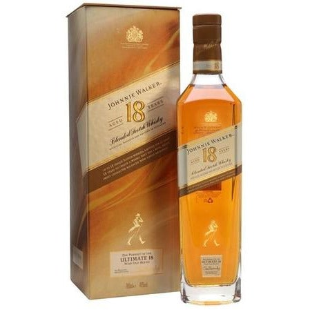 Johnnie Walker The Pursuit Of The Ultimate 18 0,7l