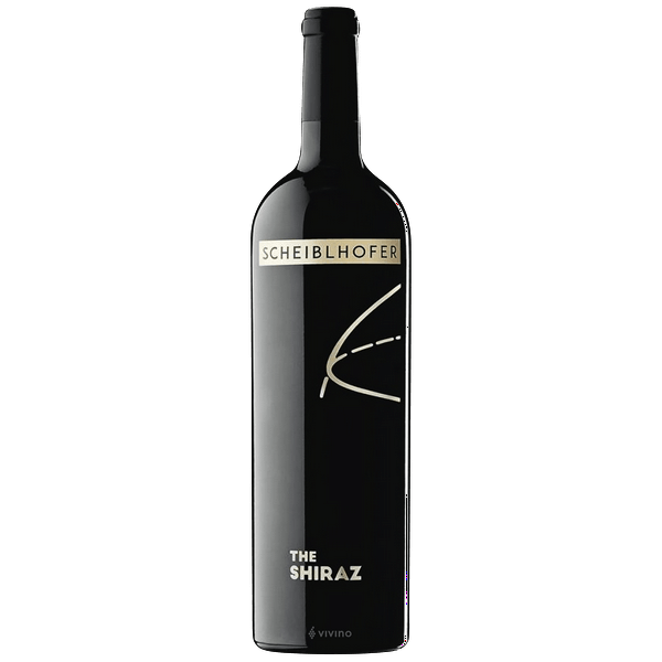 Scheiblhofer The Shiraz 2017