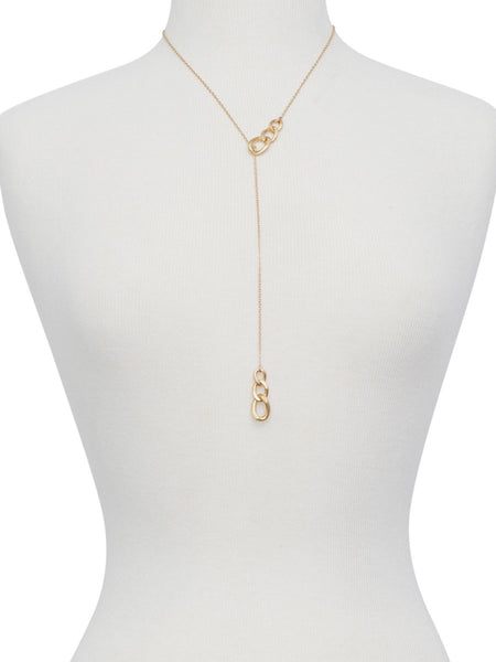 JWEL4266 710 CHAIN LINK NECKLACE