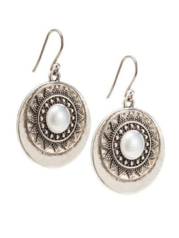 JLRY4428 040 Bali Earrings