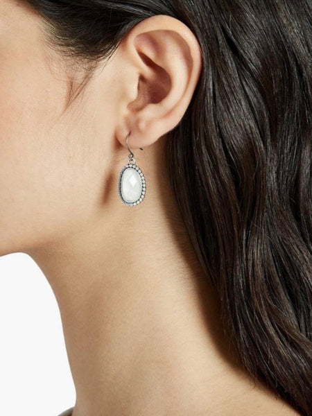 JLRY7638 Drop Earring